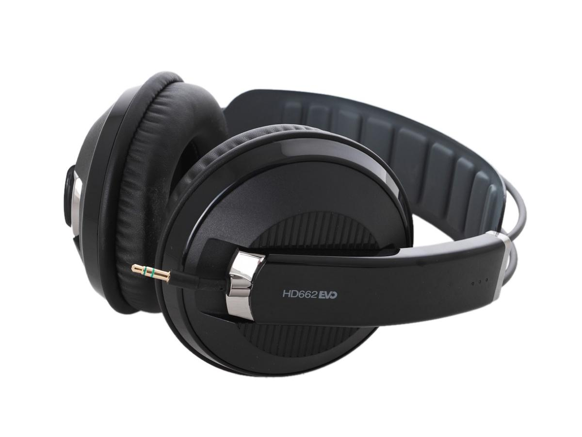 Superlux HD-6Evo - Head-Fi. org